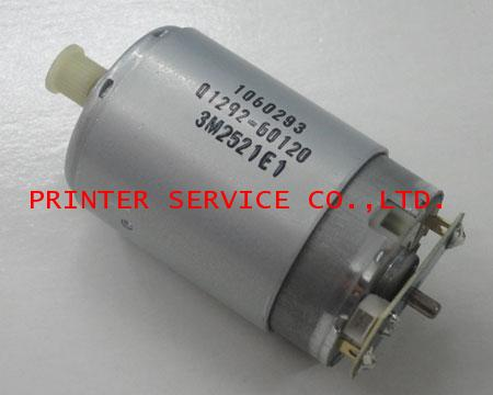 CARRIAGE MOTOR ASSEMBLY DESIGNJET 100/110/130
