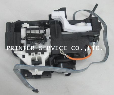 INK SYSTEM ASSY.ASP T1100