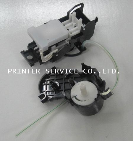 INK SYSTEM ASSY.;E SP-R230/R310/R350