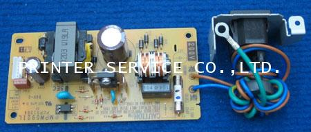 POWER SUPPLY PCB UNIT MINI11 220V-240V MFC-J430W/MFC-J625DW/MFC-J825DW