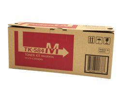 TONER Kyocera TK-584M สำหรับ FS-C5150DN