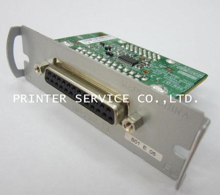 RS-232 I/F CIRCUIT BOARD UNIT,E EPSON TM-T88V/TM-T90/TM-U220A