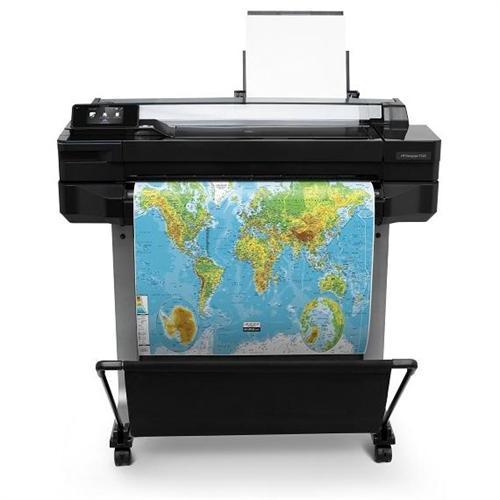HP Designjet T520 24-in ePrinter (CQ890A)  (replace 510)