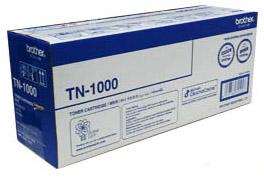 BROTHER TN-1000