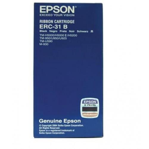 ผ้าหมึก สำหรับเอปสัน TM-U950/950P(ERC-31B)