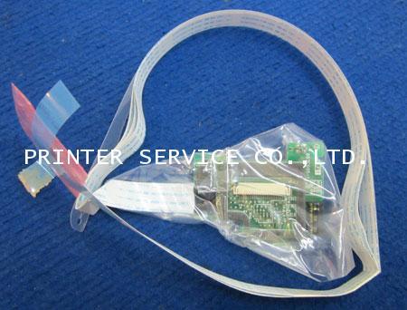 CARRIAGE PCB UNIT ASSY (SP) DCP-145C/165C/195C/J125