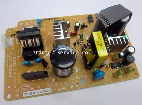 BOARD ASSY,PSE (POWER SUPPLY) LQ-590/2090