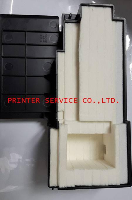 ฟองน้ำซับหมึก TRAY POROUSPAD,ASSY;IEI สำหรับ EPSON รุ่น L550/L555/L565