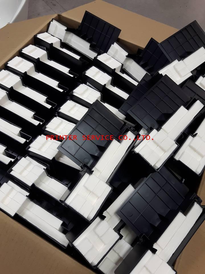 TRAY POROUSPAD,ASSY.;CC23;EPPI ME-101/L110/L210/L300/L350/L355 1