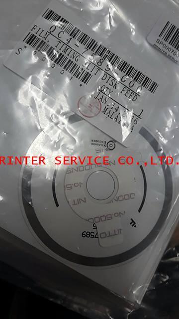 FILM, TIMING SLIT DISK FEEDPET(R) IX-6770