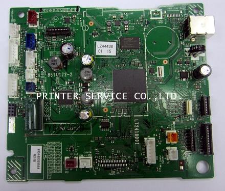 MAIN PCB ASSY (SP) MFC-J200