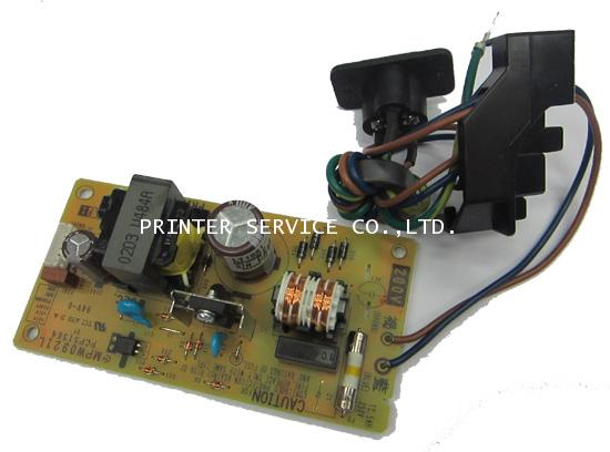 POWER SUPPLY PCB ASSY DCP-J100/MFC-J200/DCP-J105/DCP-T300/T500W/T700W MFC-T800W