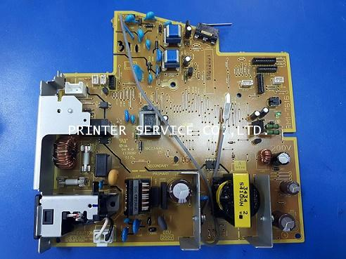 ENGINE CONTROL PCB ASSY LASERJET P1566/P1606DN