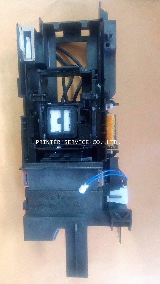 SERVICE STATION ASSY HP OFFICEJET 7000/7500A/6500A