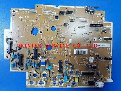 ENGINE CONTROLLER PCB ASSY HP Color LaserJet Pro MFP M176n/HP Color LaserJet Pro MFP M177fw