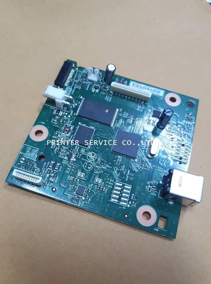 FORMATTER PCA สำหรับ HP LaserJet Pro MFP M125a
