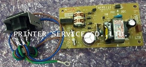POWER SUPPLY PCB ASSY  MFC-6490CW/MFC-6890CDW/DCP-6690CW/DCP-J140W