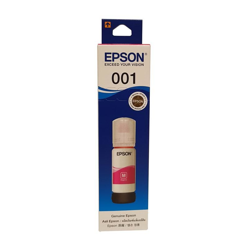 Epson T03Y300 สีชมพู สำหรับ Epson L4150, L4160, L6160, L6170 และ L6190