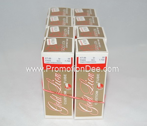 หลอด Genalex Gold Lion KT88 tubes Valves 6550 Match Octet 8pcs Price 21,000Baht.