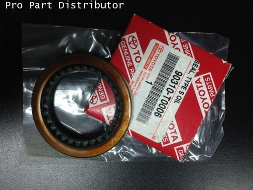 ซิลล้อหลังอันใน อะไหล่แท้รถยนต์โตโยต้า TOYOTA VIGO,MTX KUN16 อะไหล่แท้โตโยต้า(รหัสอะไหล่90310-T0006)