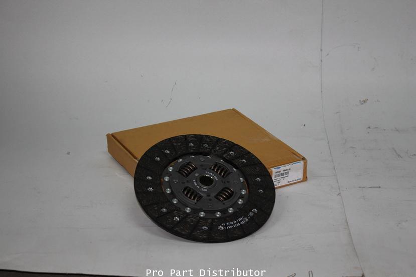 หวีคลัทช์ อะไหล่แท้รถยนต์ ฟอร์ด มาสด้า FORD MAZDA DURATORQUE,BT50 (รหัสอะไหลแท้ WE0116410C)