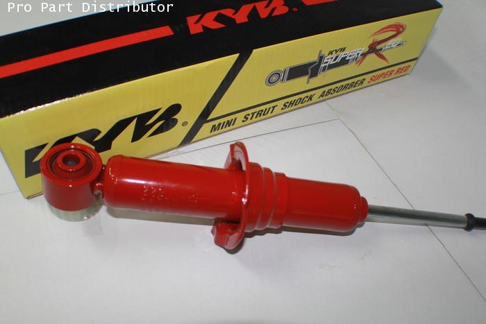 ���������������������������������������������������������������SUPER-RED KAYABA ISUZU D-MAX 4X2 ��������������������������������������������� ������������������  ������������������������������(KII2010H)
