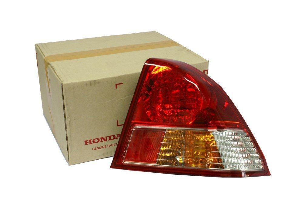 ไฟท้าย ขวา ฮอนด้า ซีวิค RH HONDA CIVIC 2004 อะไหล่แท้รถยนต์ฮอนด้า(รหัสอะไหล่แท้รถยนต์ 33501-S5B-003)