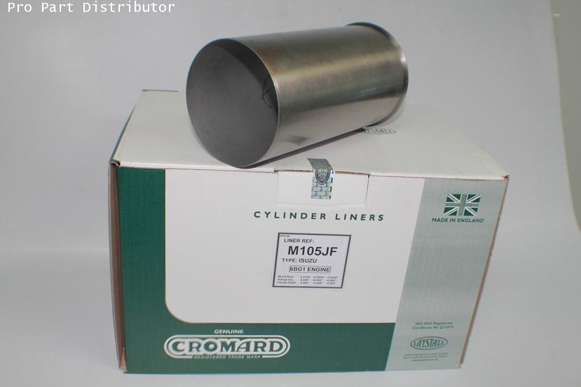 ��������������������� CROMARD ������������������ ������������������ ������������������ ISUZU FVM-Z 175HP (6BG1) ���������������������������������������������(������������������������������ M105JF)