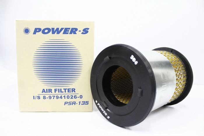 ������������������������������������ POWER-S ������������������ ������������������ ������������������ ISUZU N.D.E. (8-97941026-0) TURBO ���������������������������(������������PSA-135-S)