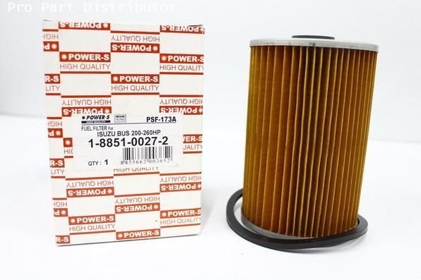 ������������������������������������������������������������������POWER-S ������������������ ������������������ ������������������ ISUZU BUS 200-260HP(1-88510027-2)(������������PSF-173A-S)