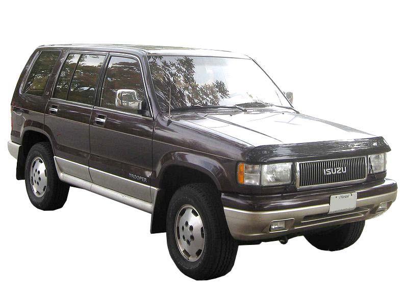 ������������������ ������������������������  12V 6055W ������������������  Isuzu UBS ������ 1998-2002 ��������������������������� ������������������ Isuzu(������������ 8-97187330-2)