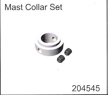 Mast Collar Set