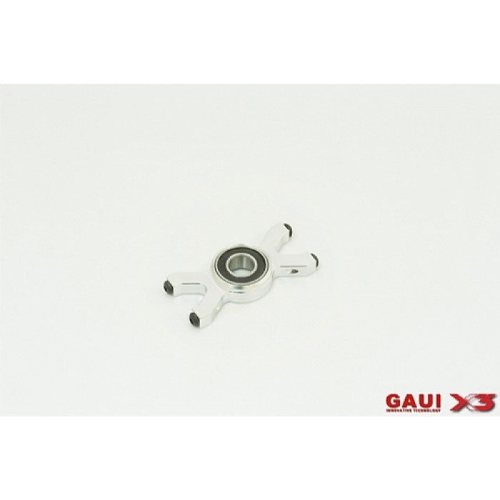 216126 GAUI X3 CNC Third Bearing Mount