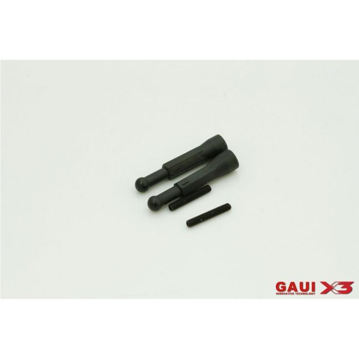 216145 GAUI X3 Canopy Post (A type)
