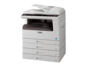 Sharp digital copier AR-5520