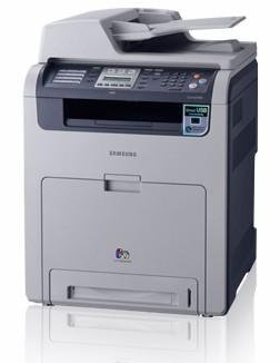 Samsung CLX-6210FN