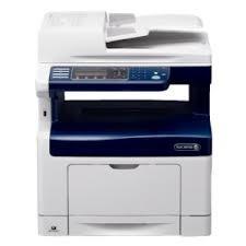 Fuji Xerox DocuPrint M355df