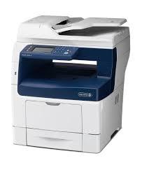 Xerox DocuPrint M455 df