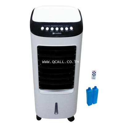 พัดลมไอเย็น พัดลมไอน้ำ จุ7ลิตร คาสิโกCASIKO รุ่นCK-9977 มีรีโมท ส่ายได้ ตั้งเวลาได้ ส่งถึงที่ทั่วปท.