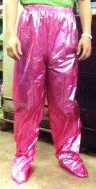 กางเกงกันน้ำ/กางเกงกันน้ำท่วม/กางเกงแก้ว Magic pants 30-MP001