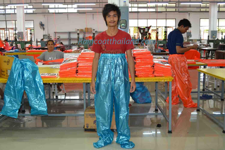 กางเกงกันน้ำ/กางเกงกันน้ำท่วม/กางเกงแก้ว Magic pants 30-MP001 3