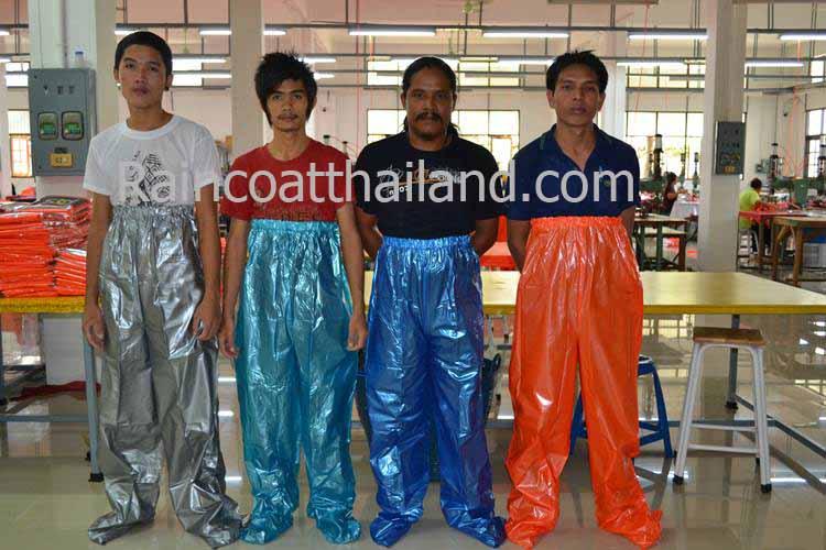 กางเกงกันน้ำ/กางเกงกันน้ำท่วม/กางเกงแก้ว Magic pants 30-MP001 1