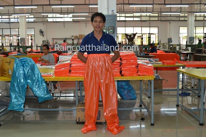 กางเกงกันน้ำ/กางเกงกันน้ำท่วม/กางเกงแก้ว Magic pants 30-MP001 4