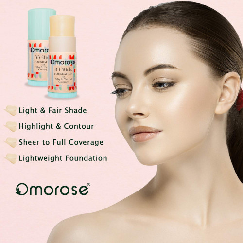 OMOROSE BB STICK -Light & Fair