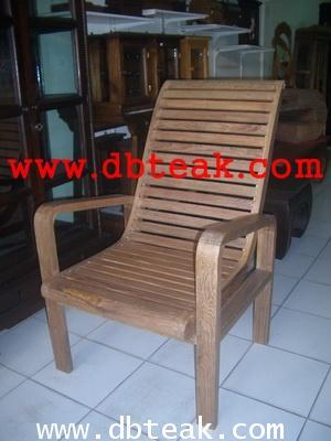 จำหน่ายเฟอร์นิเจอร์ไม้สัก เก้าอี้ไม้สัก เก้าอี้แสนสบาย