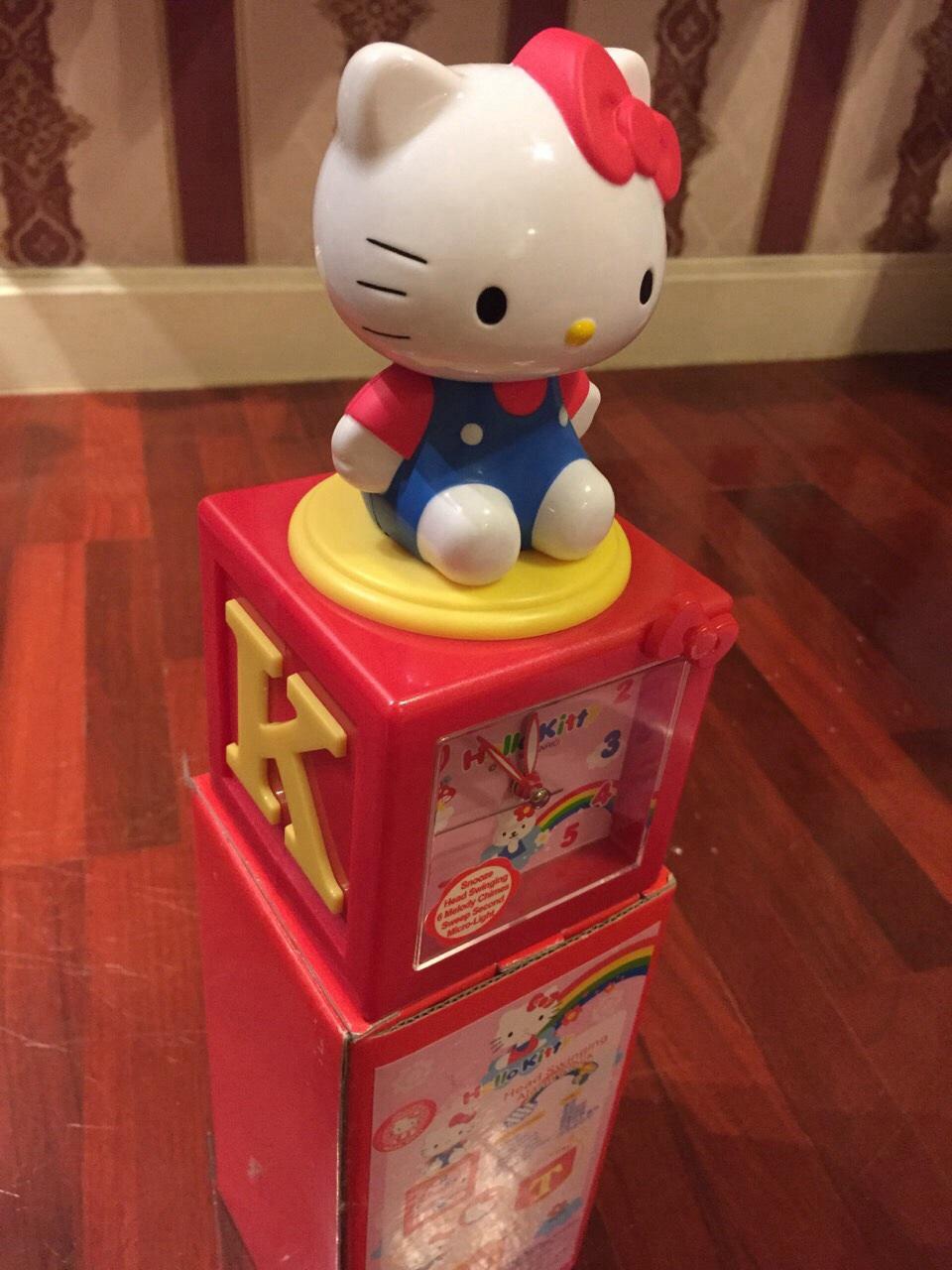 Sale โล๊ะสต้อคเช่นhello kitty/Tabo/Disney /Thomas/car