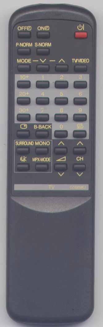 G0009KJ
