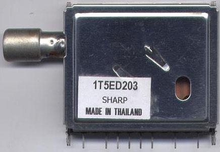 1T5ED203
