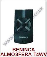 รีโมท BENINCA_T4WV