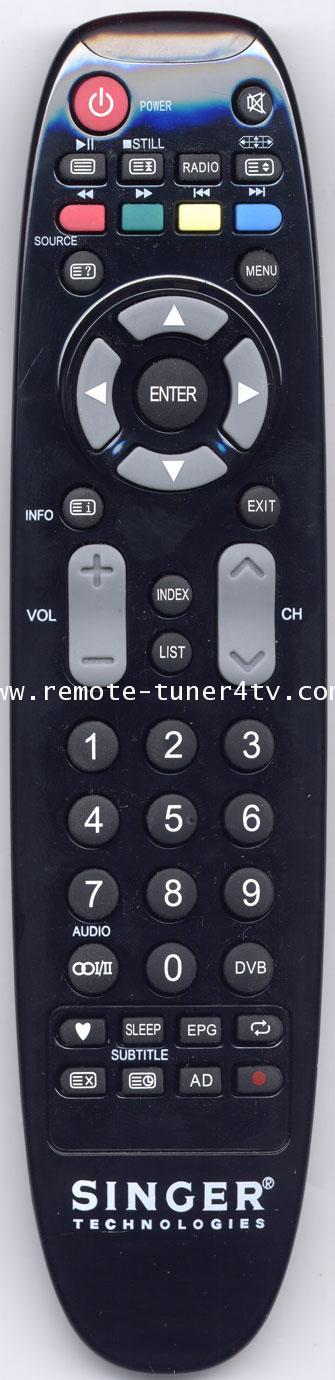 LED-32DTV_ของแท้
